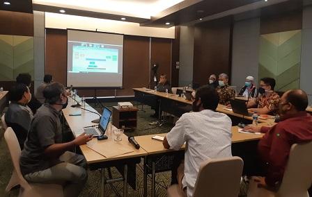 BPRS Botani dan IPB University Dukung Pertumbuhan Start-Up Bisnis Pertanian