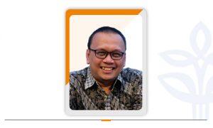 Irfan Syauqi Beik, Pengamat Ekonomi Syariah FEM IPB